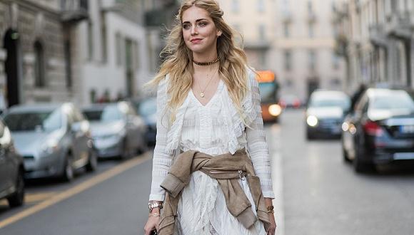 【衣帽间】除了Chiara Ferragni 还有哪些当红的意大利时尚博主?