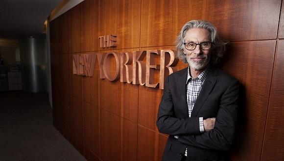 又一个纸媒老手离职了 这次是为《纽约客》画了20年漫画的编辑