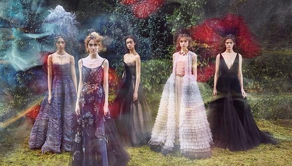 关于高级订制时装的美梦到底还能做多久?