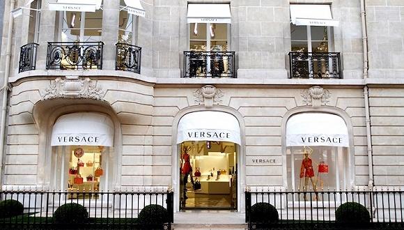 有点让人意外 但在法国时尚行业比卖飞机汽车创造了更多收入