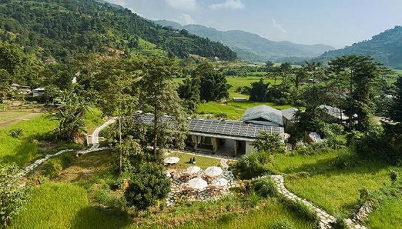 5家精品酒店改观尼泊尔震后的旅行