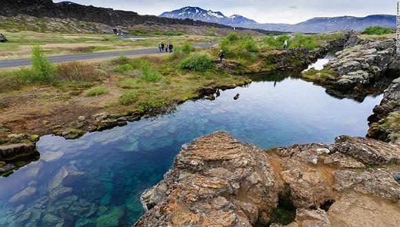 一份跨越冰岛黄金圈的不规则旅行指南