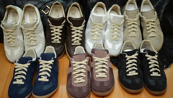 春节特供 从Puma和adidas创始人手足反目故事 扯出德军训练鞋的身世之谜