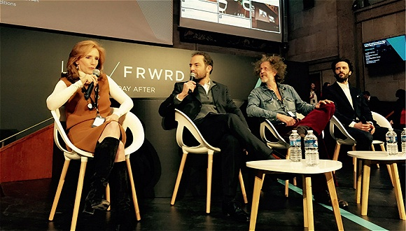 巴黎开了一场奢侈品峰会 可最受欢迎的讨论议题竟是科技