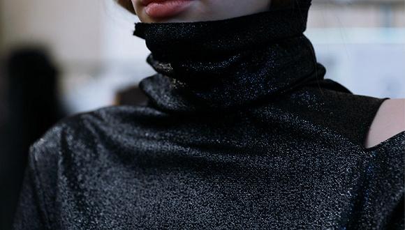 【是日美好事物】中国设计师品牌RICOSTRU秋冬系列  Charlotte Olympia的香蕉高跟鞋