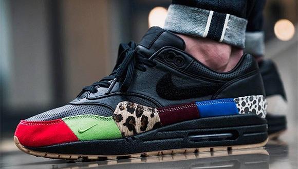 【是日美好事物】集大成的Nike MASTER纪念版鞋款 LV的限量家具系列