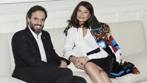 时尚界最戏剧化的一次高层加盟 发生在了这两家电商之间