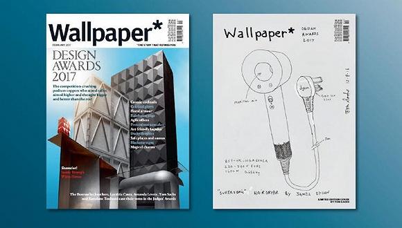 别光顾着Dyson的吹风机 去年各个领域的最佳设计还有这些