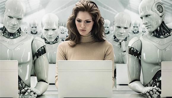 会穿衣还懂美妆 未来的时尚领袖会是一个机器人吗?
