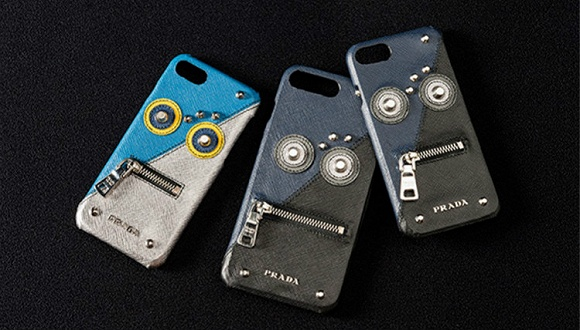"""【是日美好事物】Prada全新机器人系列 卡西欧的高价""""顶配""""款腕表"""