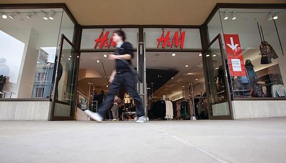 快时尚进入第二轮增长期 印度成了第二个中国市场