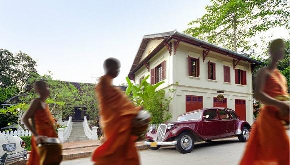 让下榻成为打开琅勃拉邦旧日时光的正确方式