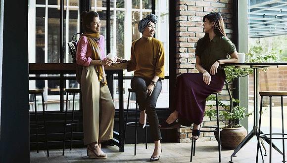 东南亚到底有什么魅力 让日本时尚品牌全都看好它?