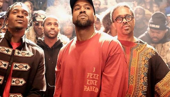 """""""不按规矩办事""""的Kanye West  惹怒的可能不光是美国时装设计师协会"""