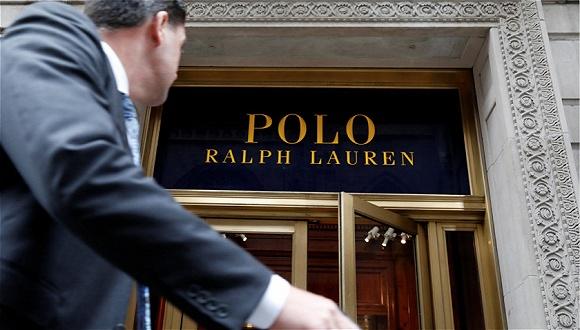 从宝洁挖来的这位CEO可以拯救Ralph Lauren吗?