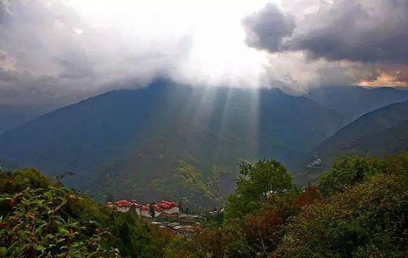 支招 | 不丹的贵与贱,以及为什么要去不丹