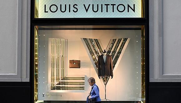"""你所买的Louis Vuitton鞋子其实是""""罗马尼亚制造""""?"""