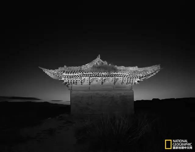 《美国国家地理》的摄影师如何拍摄古迹?