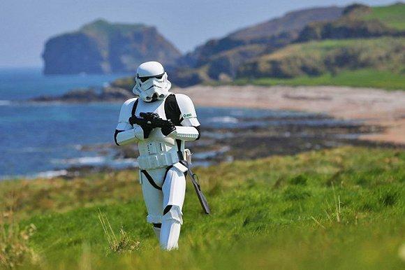 【目的地说】爱尔兰吸引着天行者、变形金刚和稳步增长的中国游客,它的下一步计划是什么?