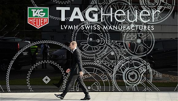 把目标盯在中端市场的泰格豪雅 该如何把手表卖给中国的中产阶层?