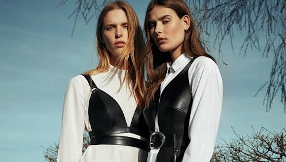 将捆绑变成时髦商品的皮革女王Zana Bayne最近在纽约性博物馆开展了