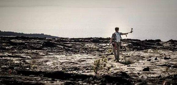 水清沙幼是夏威夷过时的名片,熔浆入海才是它的性格景观