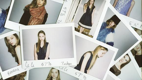 业内人士再曝模特行业内幕 Lanvin和Balenciaga被点名