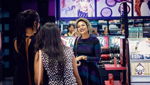 印度年轻人太能买 当地美妆生意的发展快到停不下来