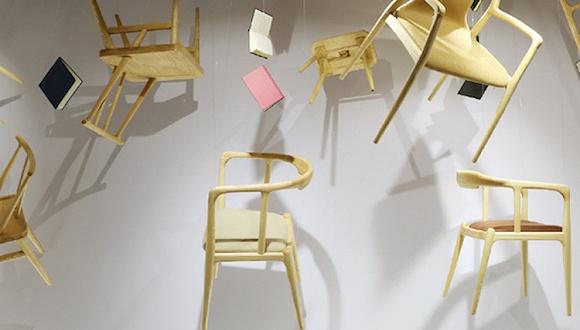 【Design in China】不再执迷于雕龙画凤 新一代的中国风家具能自成一派吗?