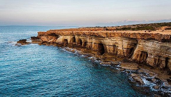 希腊、土耳其以及塞浦路斯,地中海东部的8个经典景点