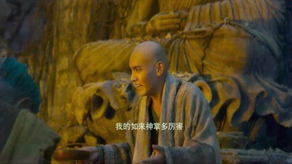 王家卫力挺吴亦凡:《繁花》必须由他主演| 国产洋葱