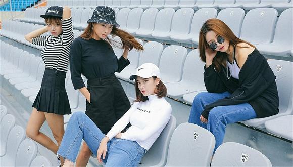 韩国时装到底有什么魅力 连新加坡消费者也开始爱上它们?