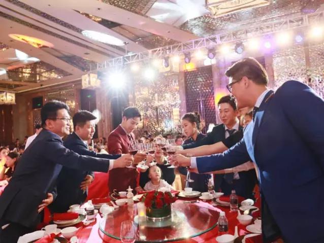 携手林志颖,PAPARECIPE春雨品牌发布会绽放上海