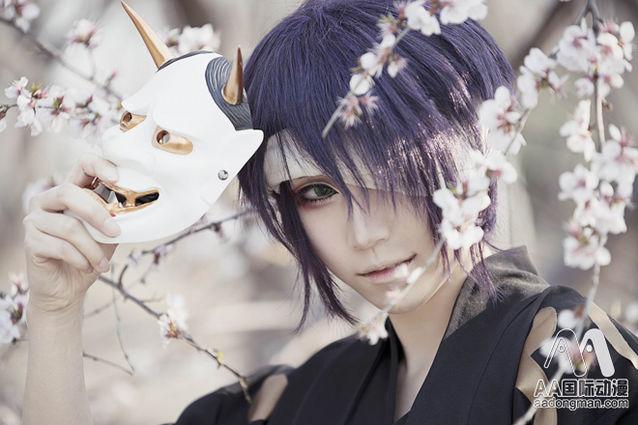 AA国际动漫一周大师级cosplay作品赏析