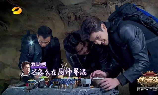 《72层奇楼》撕逼:湖南卫视制播分离能霸王多久?